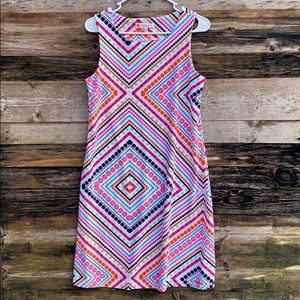Jude Connally | Beth Multicolor Dress size Medium